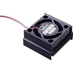 Axialfl?kt (Industri) SEPA MFB40H12 12 V/DC 185 l/min