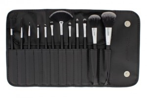Bh Cosmetics 12 Piece Brush Set