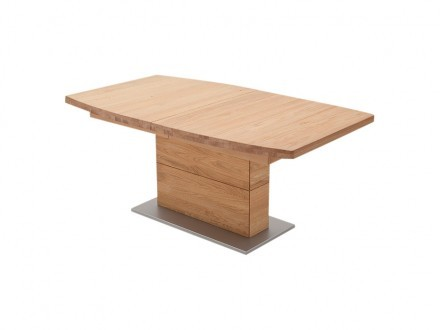 CORATO Förlängningsbart bord B 180 Vildek