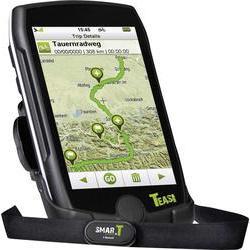 Cykel-GPS Teasi