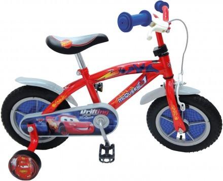 Disney Pixar Cars, Cykel, 12''