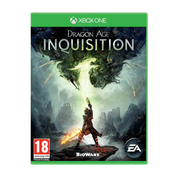 Dragon Age Inquisition till Xbox One