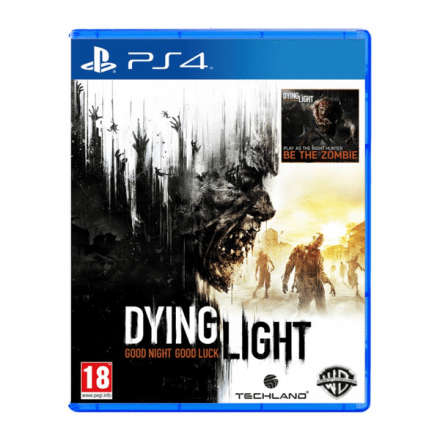 Dying Light till PS4