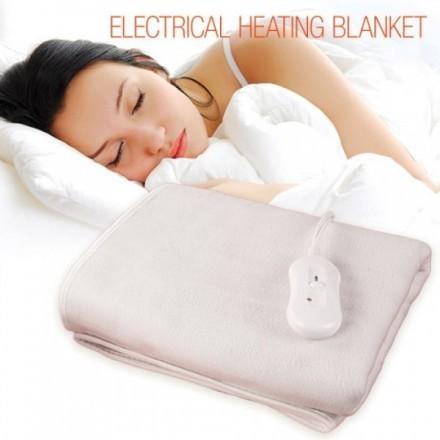 Elektrisk Värmefilt