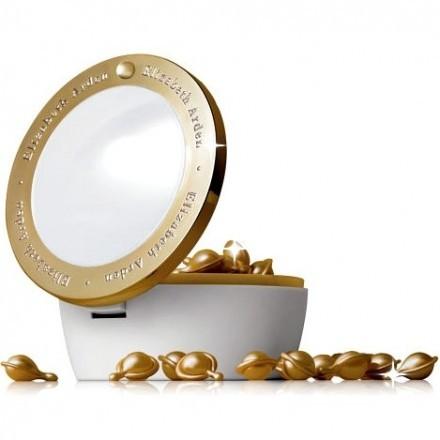Elizabeth Arden Ceramide Gold Ultra Restorative Capsules - 60 kapslar
