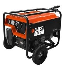 Elverk Black & Decker 3000