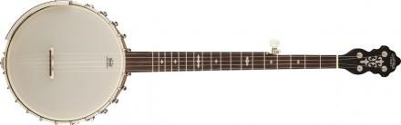 Gretsch G9451 Dixie Deluxe 5-String Open Back Banjo