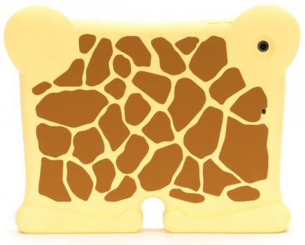 Griffin KaZoo Case - Giraff (iPad mini)