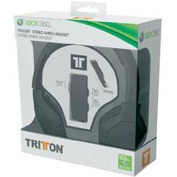 Headset Tritton Trigger f?r Xbox 360