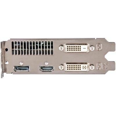 HIS R9 285 grafikkort, AMD R9 285, 2GB GDDR5-minne, PCI-Express 3
