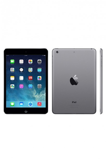 iPad mini 2 16GB WiFi Rymdgrå