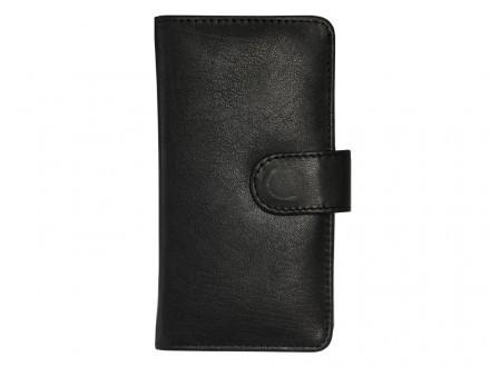 iPhone-fodral 6 Leathercase Black