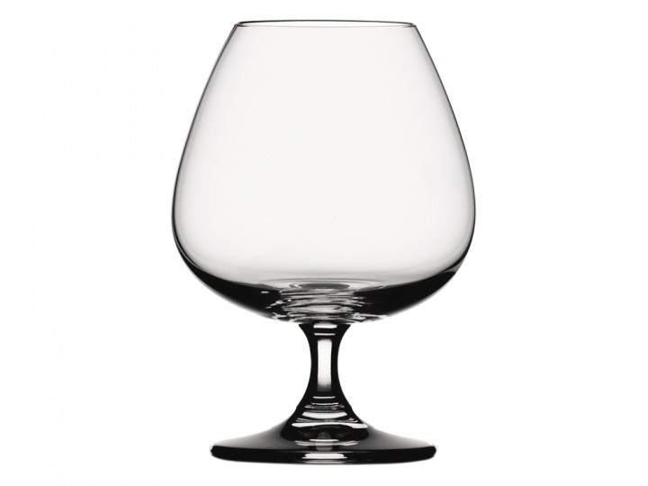 Konjaksglas Spiegelau Soiree Brandy 6 st