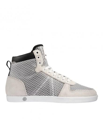 Mid Sneaker X100