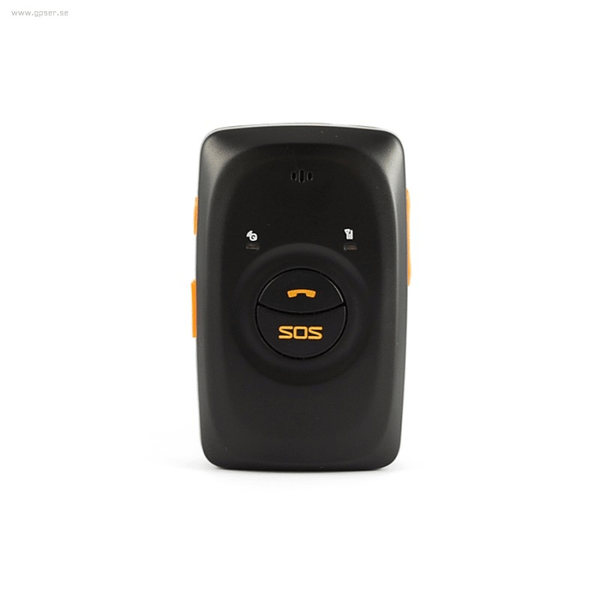 Mini GPS tracker för barn