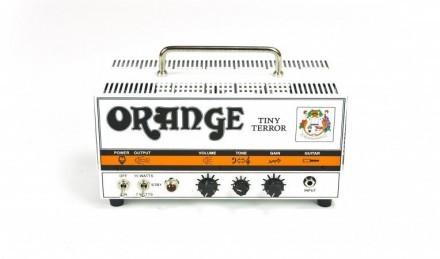 Orange Tiny Terror 15W