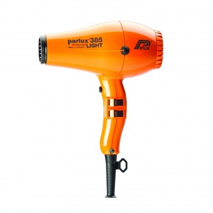 Parlux 385 Power Light - Orange