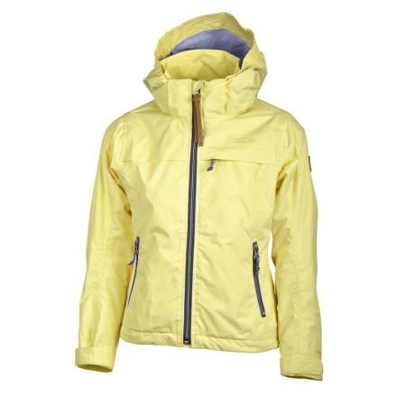 Pearl 158, Light Yellow