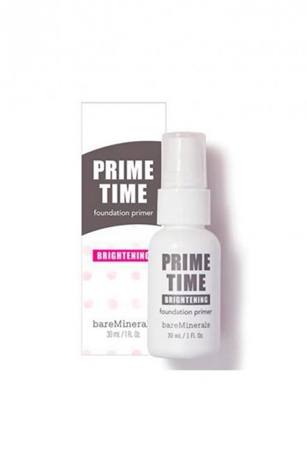 Prime Time Found