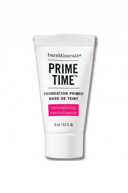 Prime Time Found. Primer Neu.