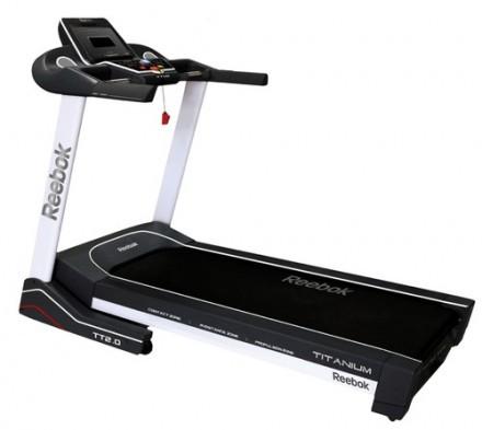Reebok Treadmill TT 2,0