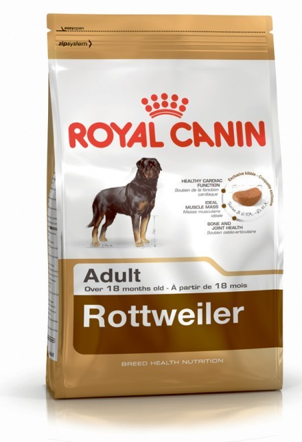 Royal Canin Rottweiler Adult 12kg
