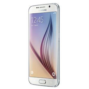 Samsung Galaxy S6 128gb White (4G)