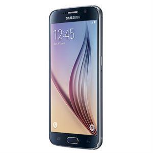 Samsung Galaxy S6 64gb Black (4G)
