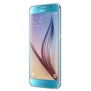 Samsung Galaxy S6 64gb Blue (4G)