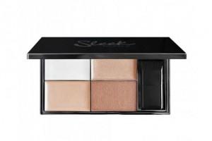 Sleek Makeup Precious Metals Highlighter Palette