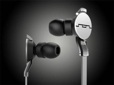 SOL Republic Amps HD - In-ear Headset