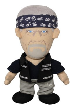 Sons of Anarchy Mjukisdjur - Clay Morrow