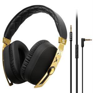 Soul Headset Jet Pro (24K Gold)