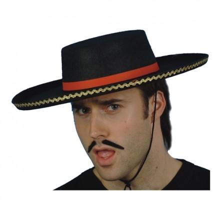 Spansk Hatt