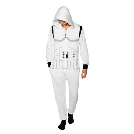 Star Wars Jumpsuit Stormtrooper