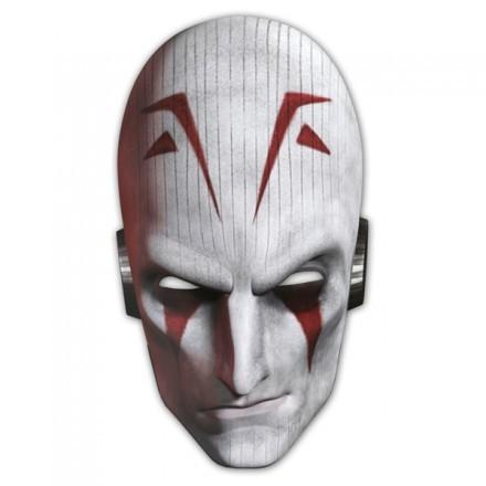 Star Wars Rebels, Masker 6 st