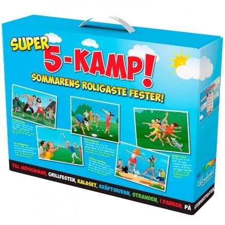 Super 5-Kamp