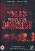 Tales from the Darkside - Complete series (16-disc) (Import)