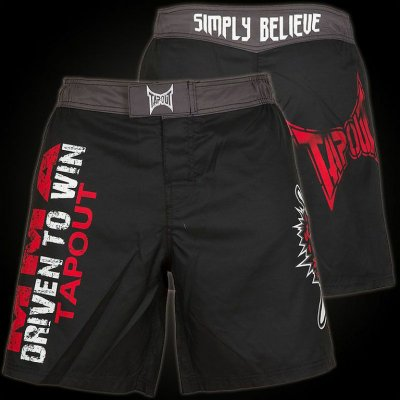 Tapout shorts (S)