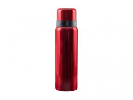 Termos Vildmark 0,5 Liter Rubinröd