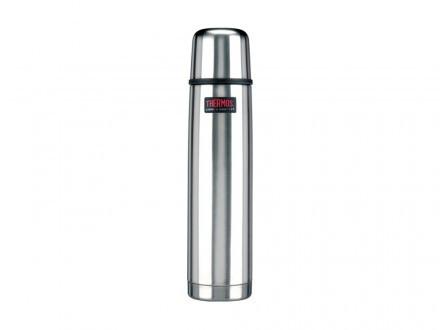Thermos Original 0,5 Liter Stål