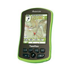 TwoNav Aventura WEST-EUROPA Outdoor-GPS Two NAV Aventura V?steuropa ()