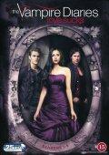 Vampire diaries - Säsong 1-5 (25-disc)
