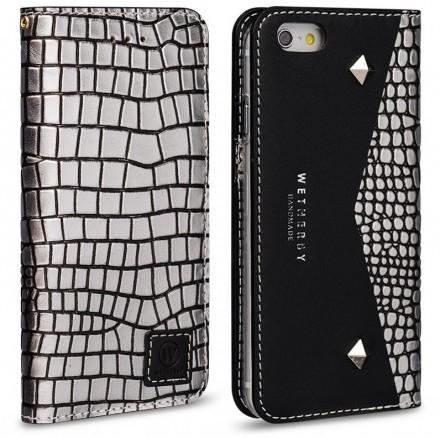 Wetherby Premium Black Square (iPhone 6)