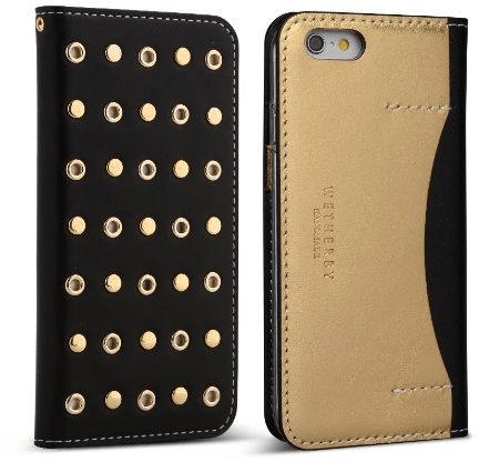 Wetherby Stud Cover (iPhone 6)