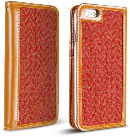 Wetherby Tweed Case (iPhone 6)