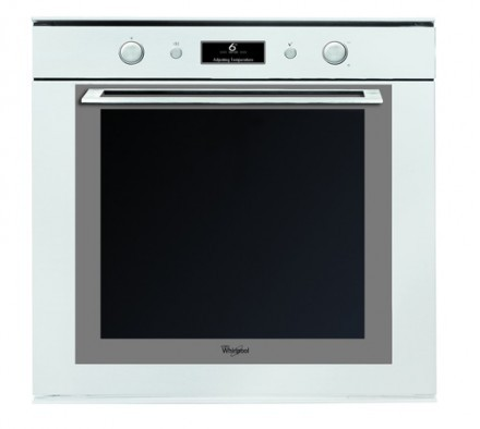 Whirlpool AKZM 7820 WH