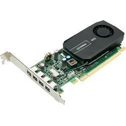 Workstation-grafikkort PNY Nvidia? Quadro? NVS 510 2 GB DDR3 PCIe x16 DisplayPort