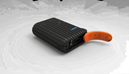 Xtorm Power Bank Xtreme 9000