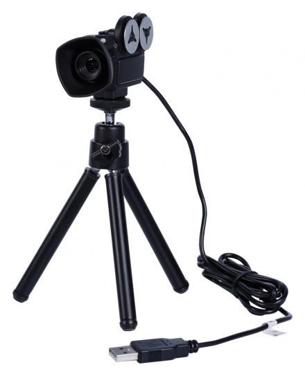 Action Webbkamera